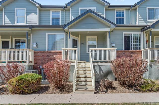 671 S Depew Street, Lakewood, CO 80226 (#7532974) :: My Home Team