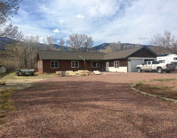 8194 W Us Highway 50, Salida, CO 81201 (#7533054) :: The Peak Properties Group