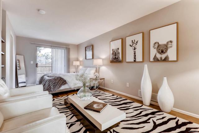 16923 E Whitaker Drive J, Aurora, CO 80015 (MLS #7533134) :: 8z Real Estate