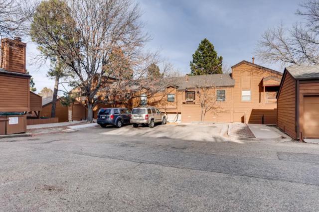 4245 S Richfield Way, Aurora, CO 80013 (#7533388) :: The Griffith Home Team