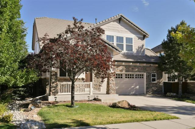 24623 E Hoover Place, Aurora, CO 80016 (#7533542) :: The Peak Properties Group