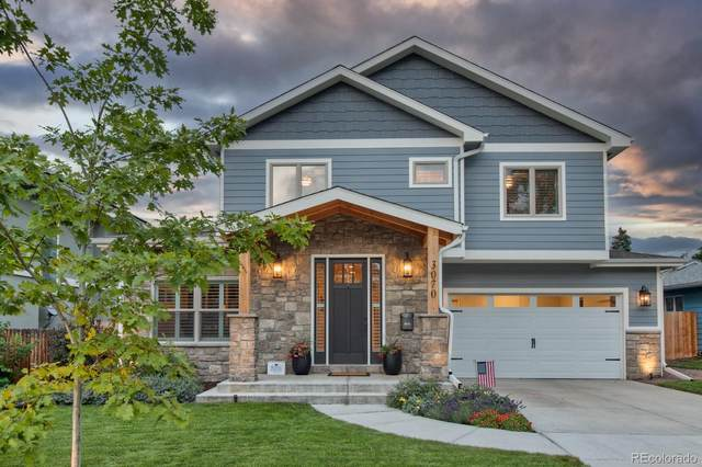 3070 S Bellaire Street, Denver, CO 80222 (#7533580) :: Berkshire Hathaway HomeServices Innovative Real Estate