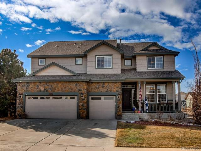 23532 E Eads Drive, Aurora, CO 80016 (#7533600) :: The Griffith Home Team