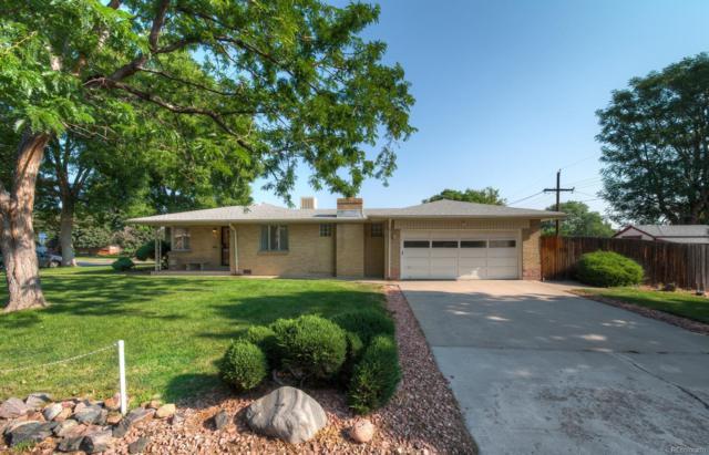 7891 W 39th Avenue, Wheat Ridge, CO 80033 (#7533651) :: The Peak Properties Group