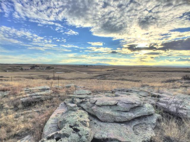 3455 Cantril Circle, Elbert, CO 80106 (#7533748) :: 5281 Exclusive Homes Realty