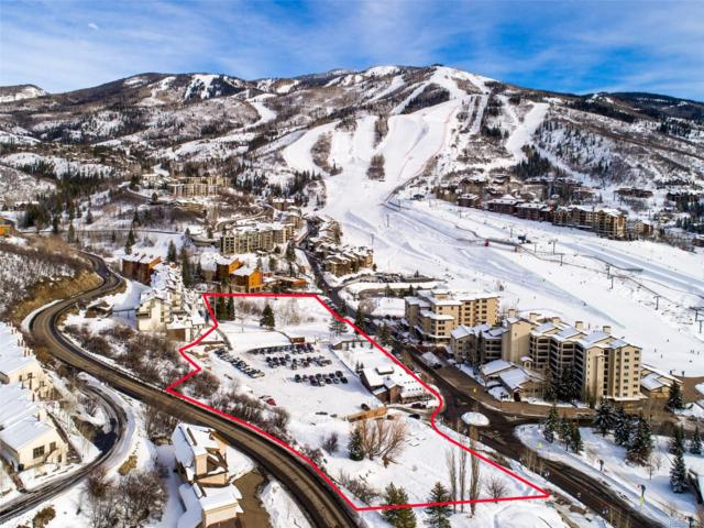 1850 Ski Time Square Drive, Steamboat Springs, CO 80487 (#7534048) :: The HomeSmiths Team - Keller Williams