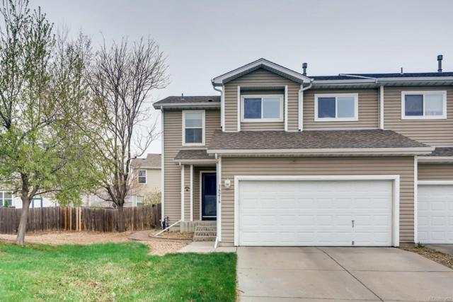 16216 E Otero Place, Englewood, CO 80112 (#7534228) :: The Peak Properties Group