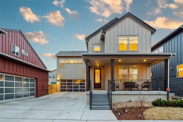 2184 W 67th Place, Denver, CO 80221 (#7534290) :: Finch & Gable Real Estate Co.