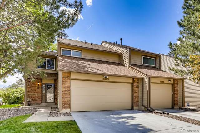 15321 E Louisiana Avenue, Aurora, CO 80017 (#7534387) :: Kimberly Austin Properties