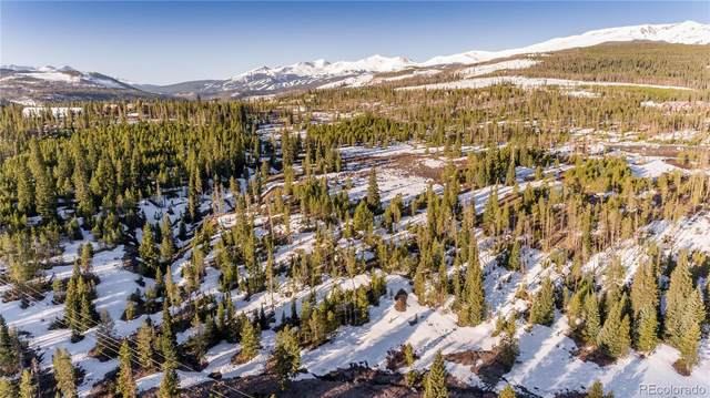 280 Gold Hill Road, Breckenridge, CO 80424 (#7534653) :: The DeGrood Team
