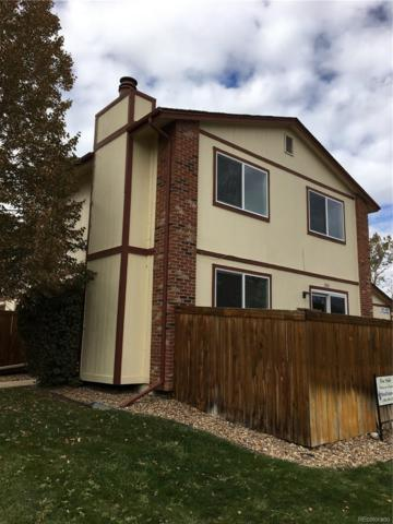 2021 W 102nd Avenue, Thornton, CO 80260 (#7534669) :: Colorado Home Realty