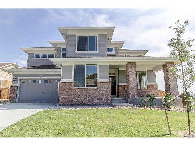 17055 Mariposa Street, Broomfield, CO 80023 (#7535057) :: Ford and Associates