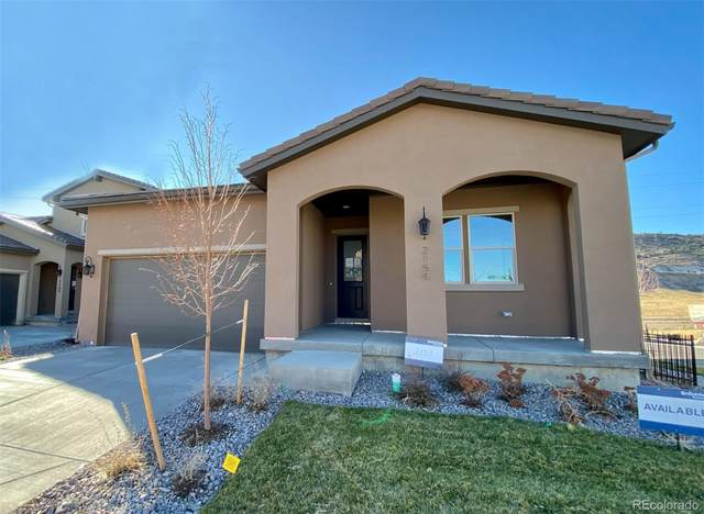 2159 S Poppy Street, Lakewood, CO 80228 (#7535160) :: The DeGrood Team