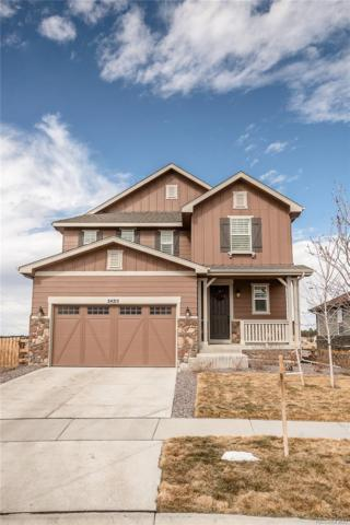 24215 E Links Place, Aurora, CO 80016 (MLS #7535243) :: 8z Real Estate