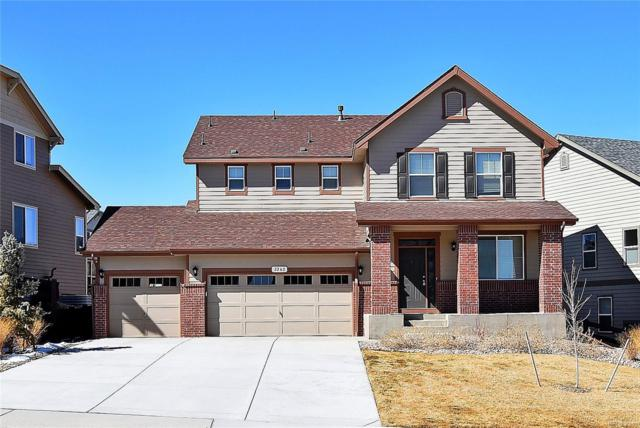 2260 Stonefish Drive, Windsor, CO 80550 (MLS #7535267) :: 8z Real Estate