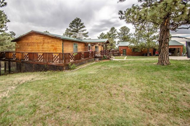 24345 Emerald Trail, Deer Trail, CO 80105 (#7536003) :: Bring Home Denver