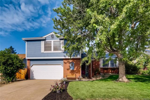 15010 E Bellewood Drive, Aurora, CO 80015 (#7536066) :: The Peak Properties Group