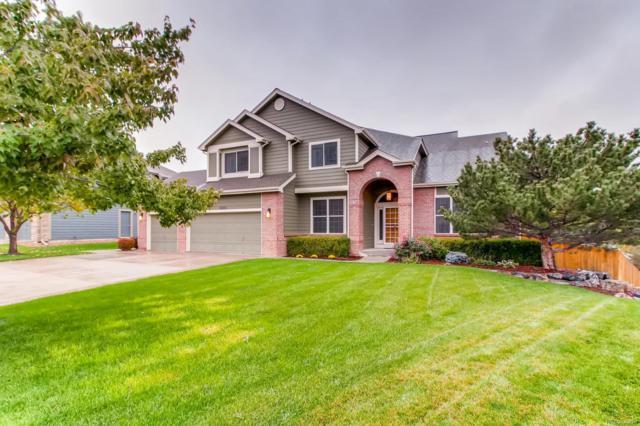 12263 W 83rd Lane, Arvada, CO 80005 (MLS #7536608) :: Kittle Real Estate