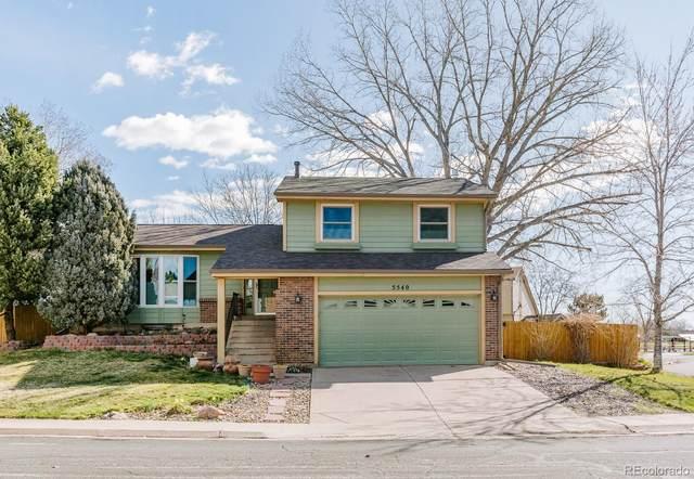 5540 S Queen Street, Littleton, CO 80127 (MLS #7536652) :: 8z Real Estate