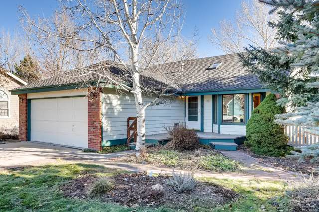 32 Manzanita, Littleton, CO 80127 (#7536902) :: HomePopper
