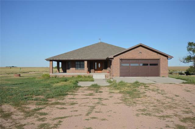 29386 County Road Jj, Akron, CO 80720 (#7536917) :: The DeGrood Team