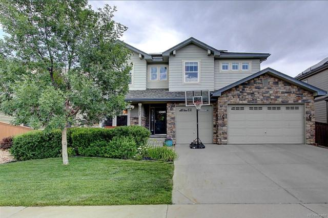 2527 E 142nd Avenue, Thornton, CO 80602 (#7537479) :: Mile High Luxury Real Estate