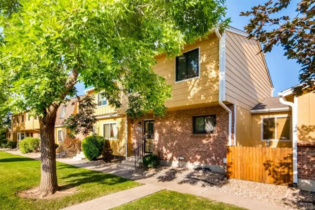 314 S Balsam Street, Lakewood, CO 80226 (#7537496) :: Sellstate Realty Pros