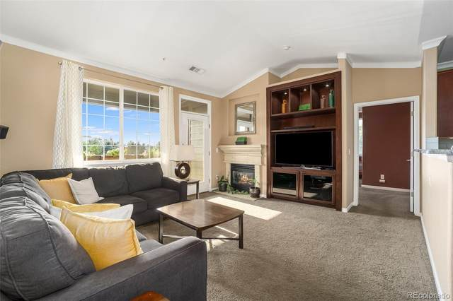 8035 Lee Drive #203, Arvada, CO 80005 (#7537662) :: Peak Properties Group