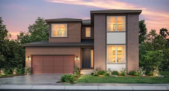 9278 Tundra Swan Lane, Littleton, CO 80125 (#7537863) :: Mile High Luxury Real Estate