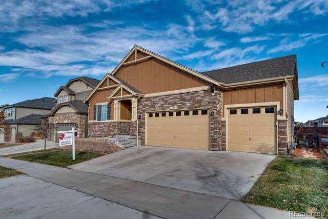 12917 Norway Maple Street, Parker, CO 80134 (#7538353) :: The Healey Group