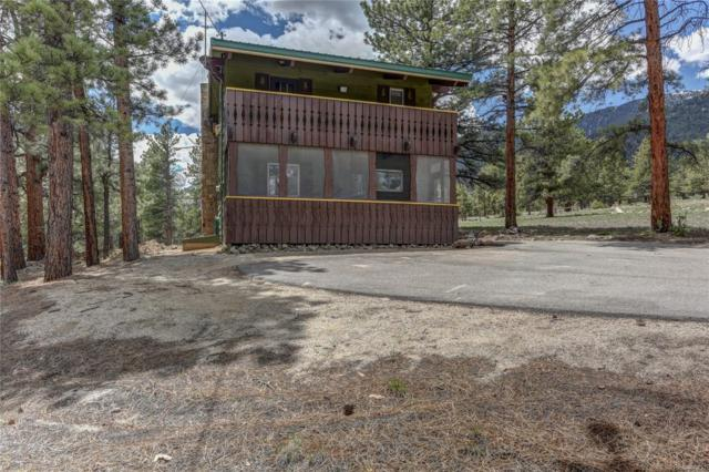 18460 Trail West Drive, Buena Vista, CO 81211 (MLS #7538384) :: Kittle Real Estate