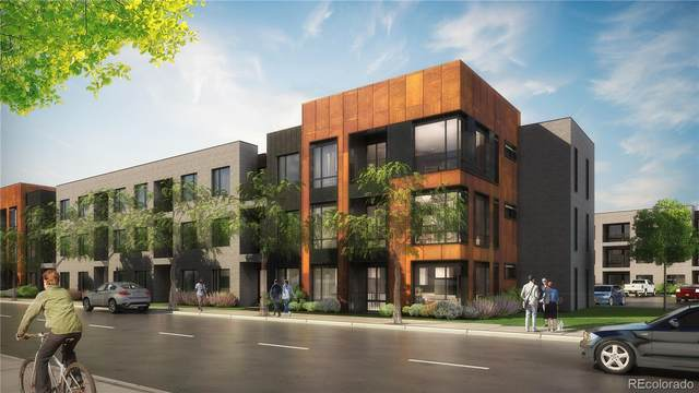 8475 E 36th Avenue #213, Denver, CO 80238 (#7538797) :: Peak Properties Group