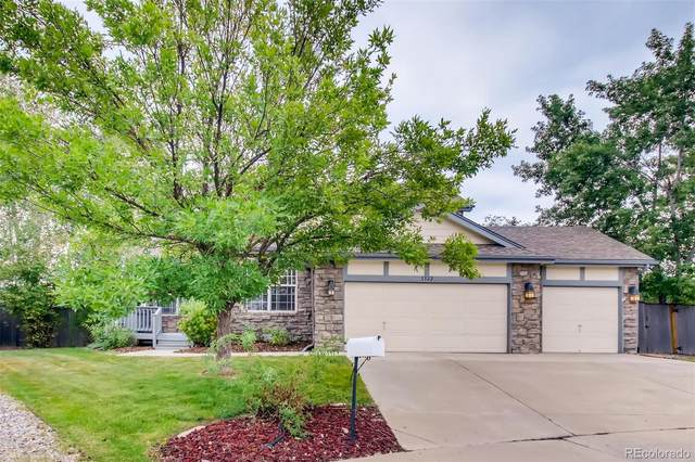 1322 Nickel Court, Broomfield, CO 80020 (#7539146) :: The Brokerage Group
