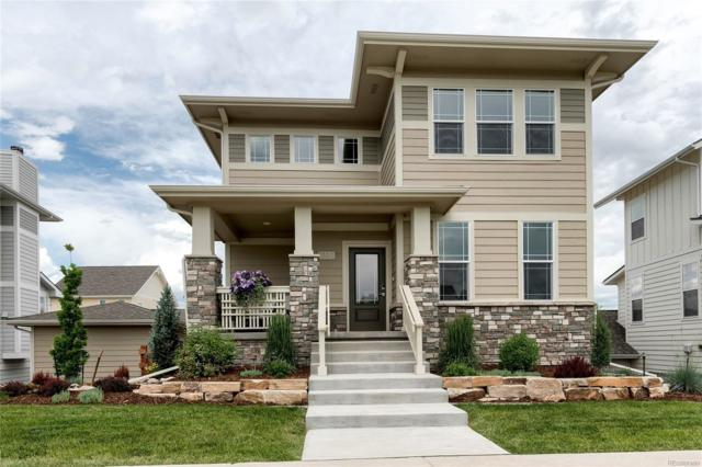 2332 Nancy Gray Avenue, Fort Collins, CO 80525 (MLS #7539613) :: Bliss Realty Group