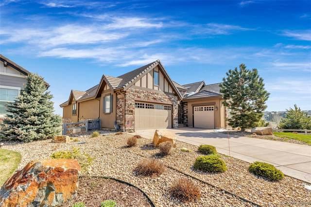 191 Basilwood Way, Highlands Ranch, CO 80126 (#7539808) :: Berkshire Hathaway HomeServices Innovative Real Estate