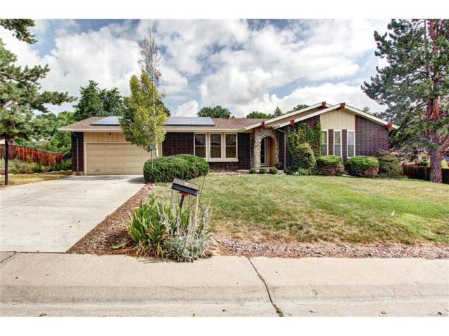 4129 W Hillside Place, Littleton, CO 80123 (MLS #7539991) :: 8z Real Estate