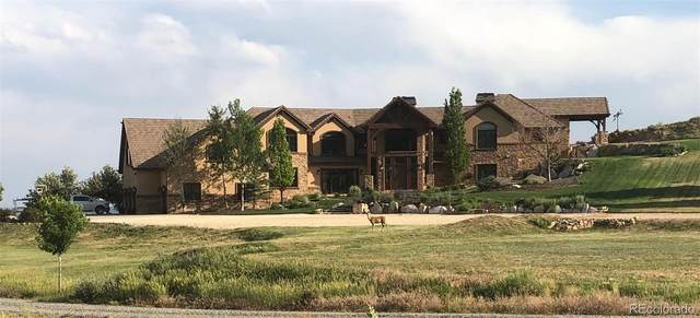 6610 Rabbit Mountain Road, Longmont, CO 80503 (#7540003) :: The DeGrood Team