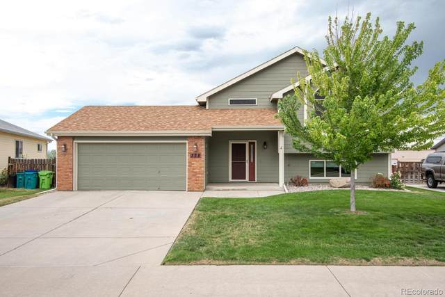328 Albion Way, Fort Collins, CO 80526 (MLS #7540055) :: The Sam Biller Home Team