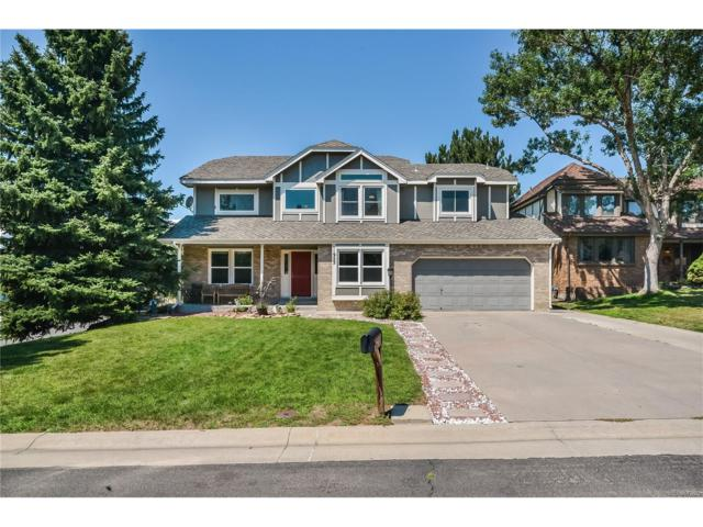 11923 Clay Court, Westminster, CO 80234 (MLS #7540733) :: 8z Real Estate