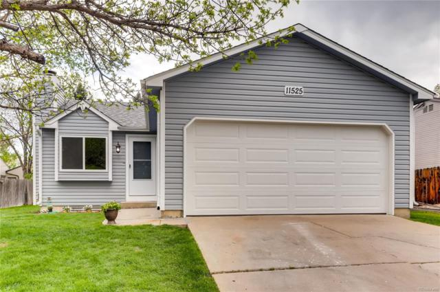 11525 Harlan Street, Westminster, CO 80020 (#7540766) :: The DeGrood Team