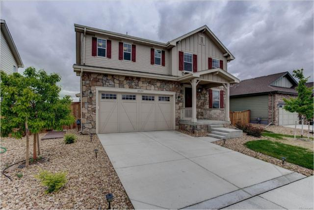 2525 E 159th Way, Thornton, CO 80602 (#7540787) :: The Heyl Group at Keller Williams
