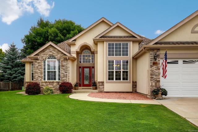 835 Imperial Court, Loveland, CO 80537 (MLS #7540874) :: 8z Real Estate