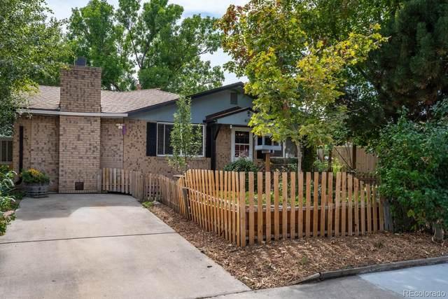 411 E 4th Avenue, Longmont, CO 80504 (#7540916) :: Re/Max Structure