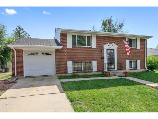 6744 Reed Street, Arvada, CO 80003 (MLS #7541069) :: 8z Real Estate