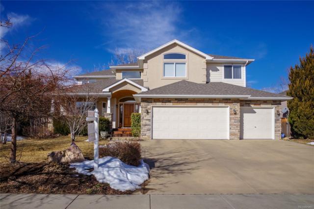 4151 Nevis Street, Boulder, CO 80301 (#7541253) :: The Peak Properties Group