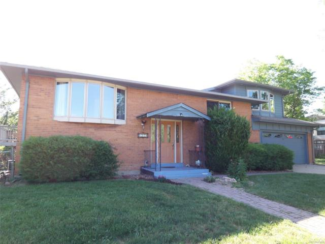 1380 Knox Drive, Boulder, CO 80305 (MLS #7541336) :: 8z Real Estate