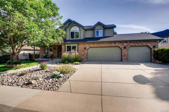 19135 E Low Drive, Aurora, CO 80015 (#7541492) :: The Tamborra Team