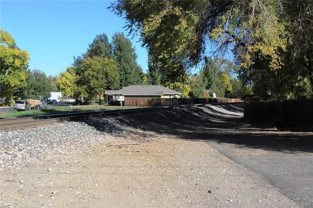 1 8th Avenue, Longmont, CO 80501 (#7541537) :: Wisdom Real Estate