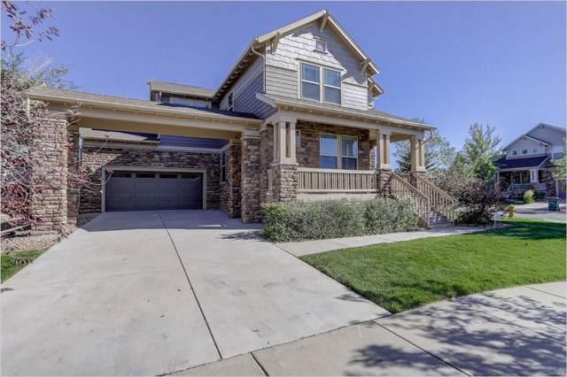 26981 E Roxbury Place, Aurora, CO 80016 (MLS #7541830) :: Colorado Real Estate : The Space Agency