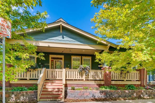 11759 Osceola Street, Westminster, CO 80031 (MLS #7542043) :: Bliss Realty Group